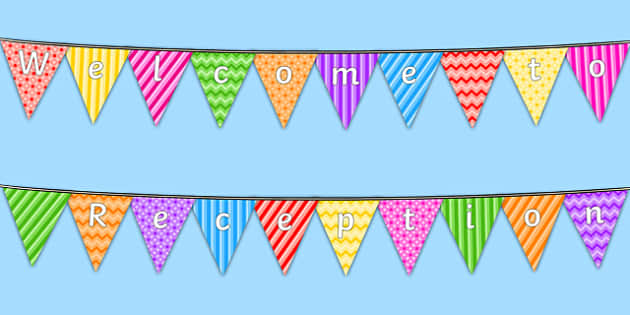 T-M-1273-Welcome-to-Reception-Bunting-Multicoloured_ver_1
